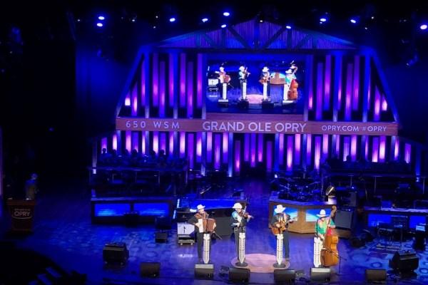 Nashville Grand Ole Opry