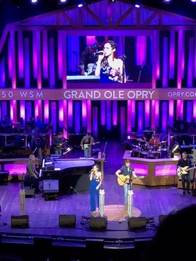 Smithfield Grand Ole Opry