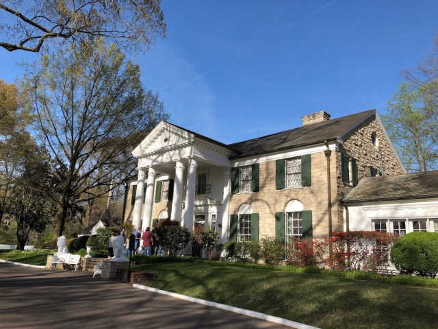 Guest House Graceland Offer