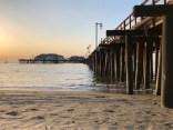 Stearns Wharf Santa Barbara