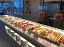 Sabila Breakfast hot buffet