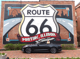 Reeves Pontiac