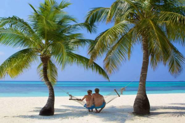Kuredu Island Paradise