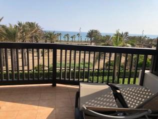 Barceló Cabo de Gata sea view
