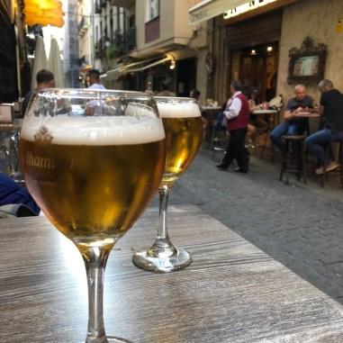 Cañas in Granada