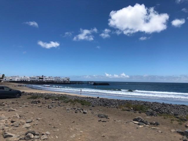 Arrieta Beach