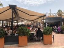 Restaurante Viggos Puerto Mazarrón
