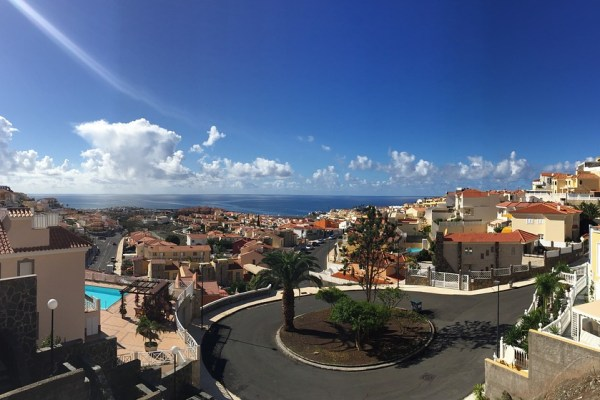The Salobre Golf Resort and Spa, Gran Canaria