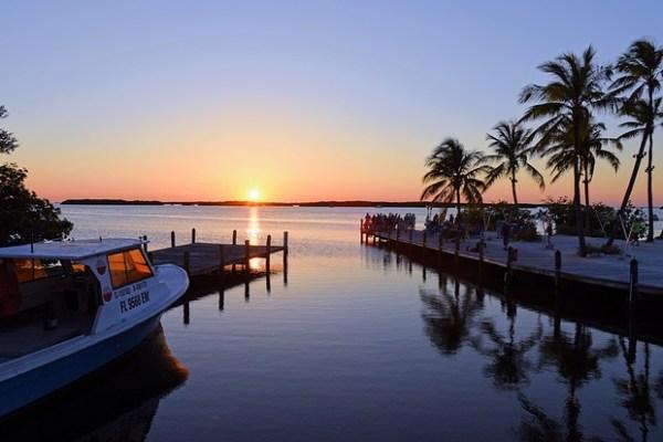 Fort Myers, Tampa Bay & Florida Keys Three Centre, January 2019