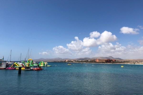 Sheraton Fuerteventura