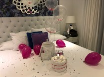 Lanis Suites Birthday