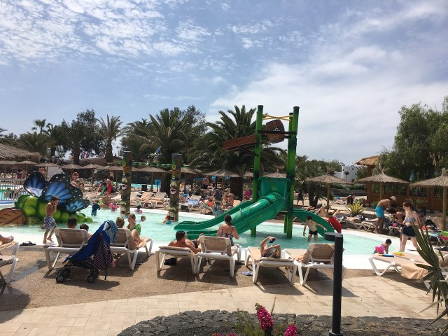 Elba Lanzarote Royal Village Resort Splash Park