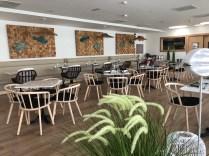 Lava Beach Hotel Aroma Restaurant