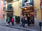 Amerigo Restaurant