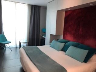 Room 204 Hotel Barceloneta 54