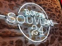 Route Souvlaki 24