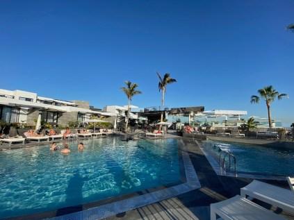 La Isla y El Mar Swimming Pool 2