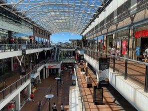 Birkenhead Point outlet shopping centre