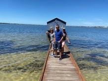 Perth Boatshed