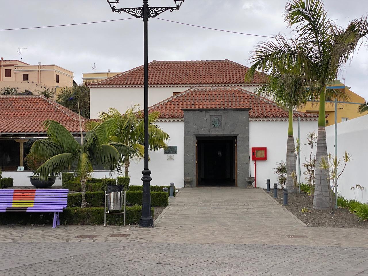 Museo del Puro