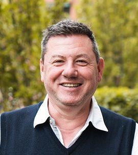 Joe Fuchs