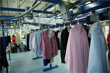 Best Dry Cleaner NYC -Cameo Cleaners
