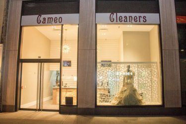 Handbag Cleaning NYC