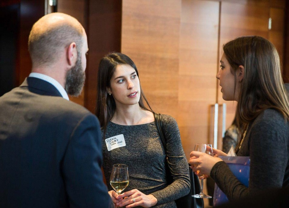 Event Photography for George Washington University at the Four Season Hotel London by Cameo Photography 07