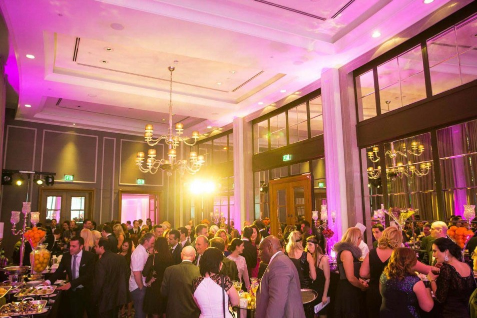 Long Service Awards Event Photography for Corinthia Hotel  by Cameo Photography London 25