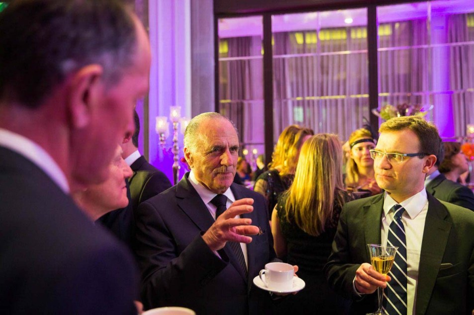 Long Service Awards Event Photography for Corinthia Hotel  by Cameo Photography London 26