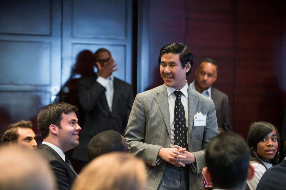 Northeaster University Young Global Leaders by Cameo Photography London 18