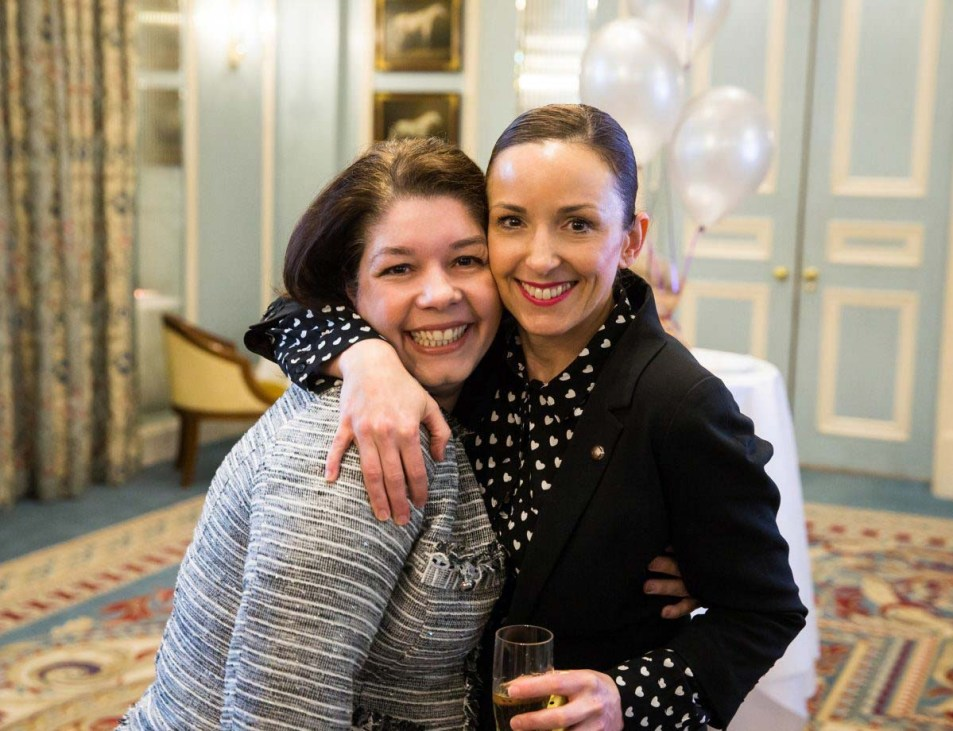 Long Service Awards at The Lanesborough Hotel London by Cameo Photography 05