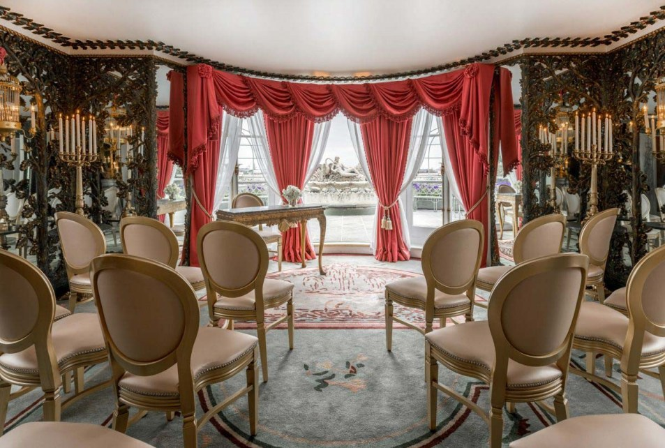 Interior Photography at The Dorchester London by Cameo Photography 11