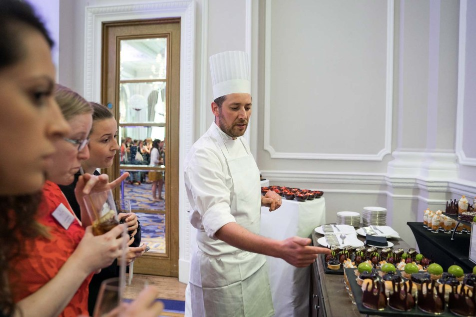Event Photography at Corinthia Hotel London 13