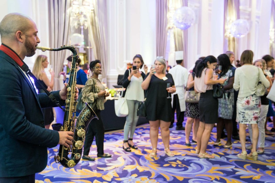 Event Photography at Corinthia Hotel London 22