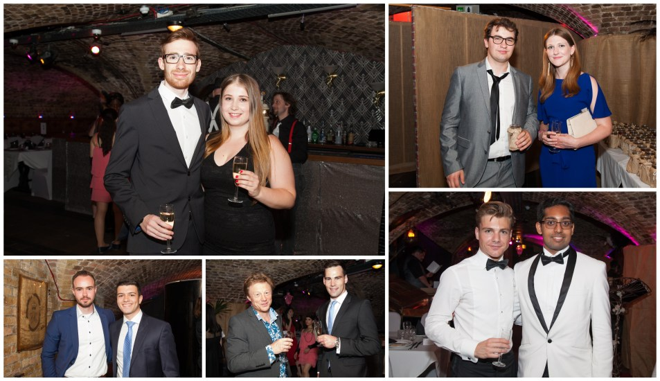 Social Event Photography