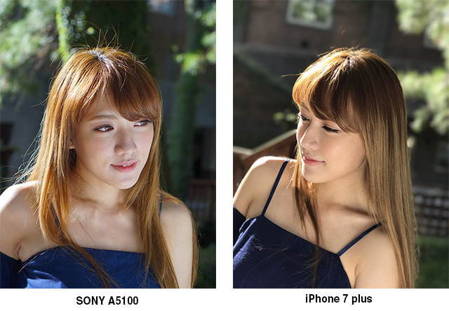 a5100_vs_iphone7