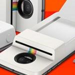 Moto Zをポラロイドカメラする「Polaroid Insta-Share Printer」プリンターとしても使用可能。