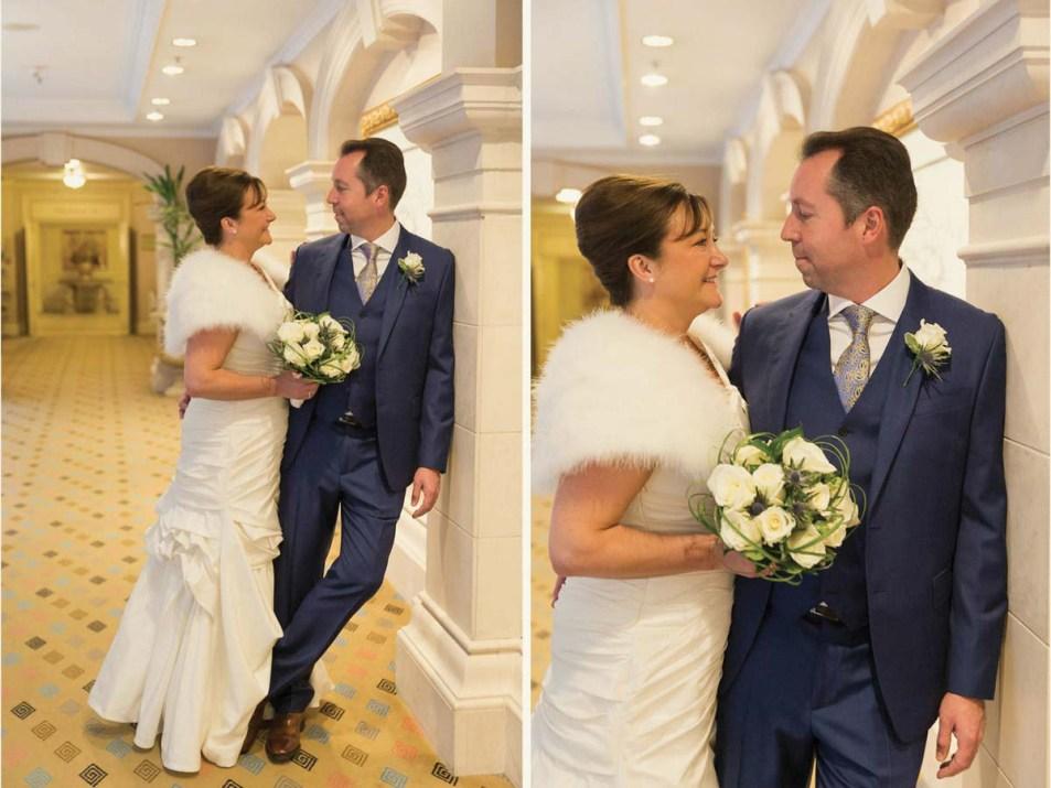 wedding photography london landmark hotel12