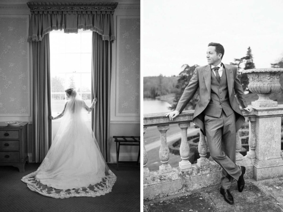 C044 Wedding Photography London Brocket Hall