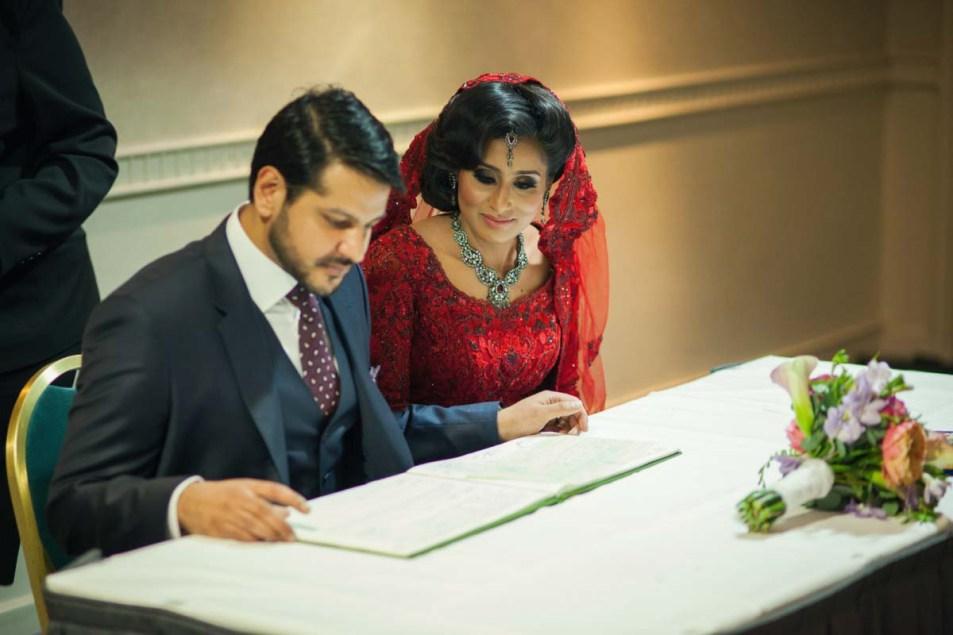 Cameo Photography London Wedding Photographer21
