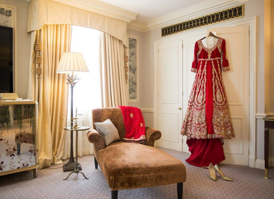 Cameo Photography Asian Wedding Photography at The Dorchester Hotel London_03