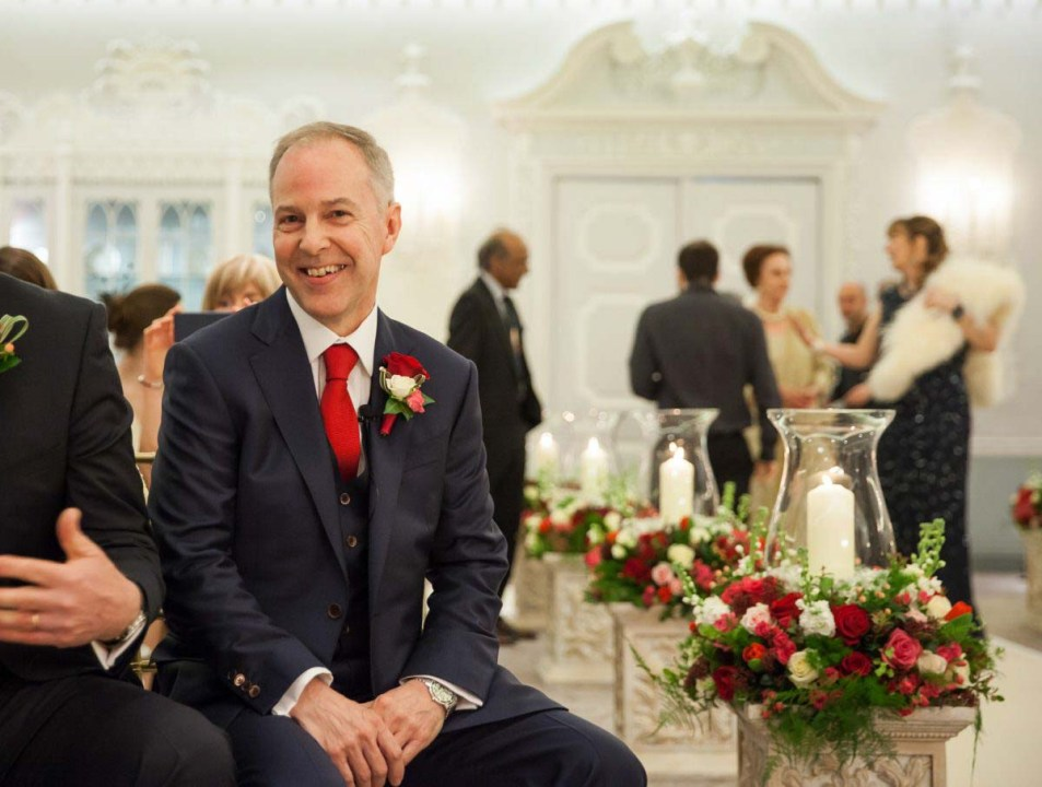 Cameo Photography Asian Wedding Photography at The Dorchester Hotel London_19