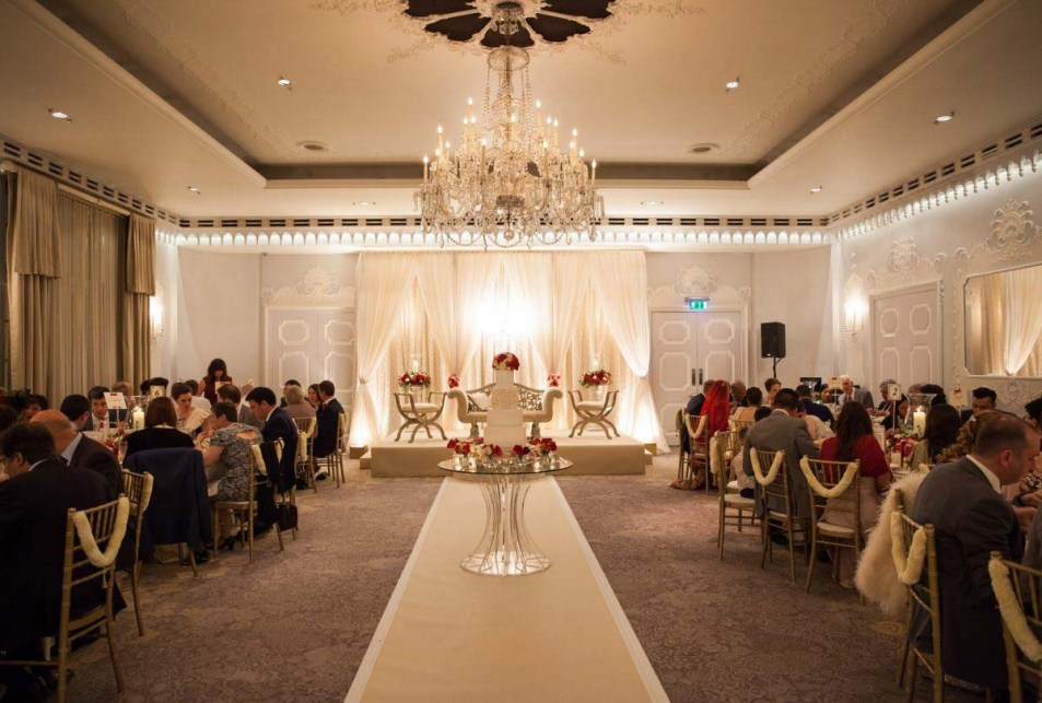 Cameo Photography Asian Wedding Photography at The Dorchester Hotel London_43