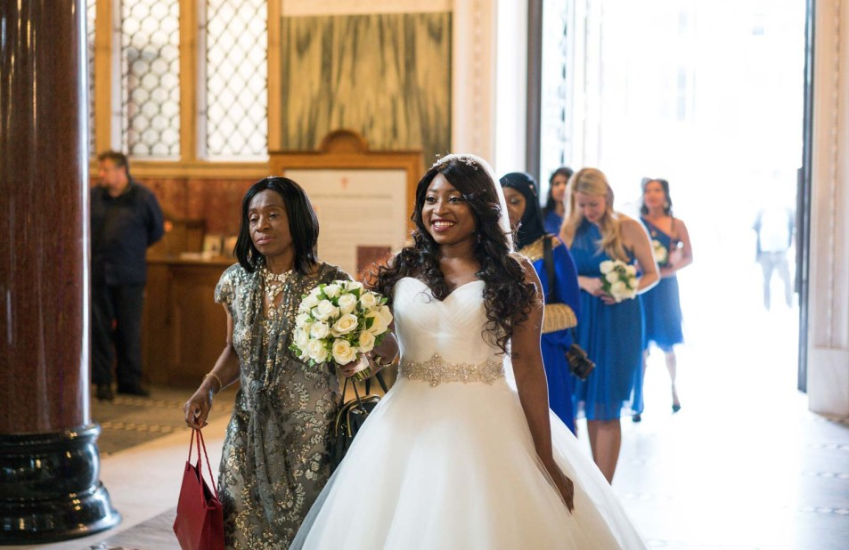 Cameo Photography Nigerian Wedding at The Dorchester London 14