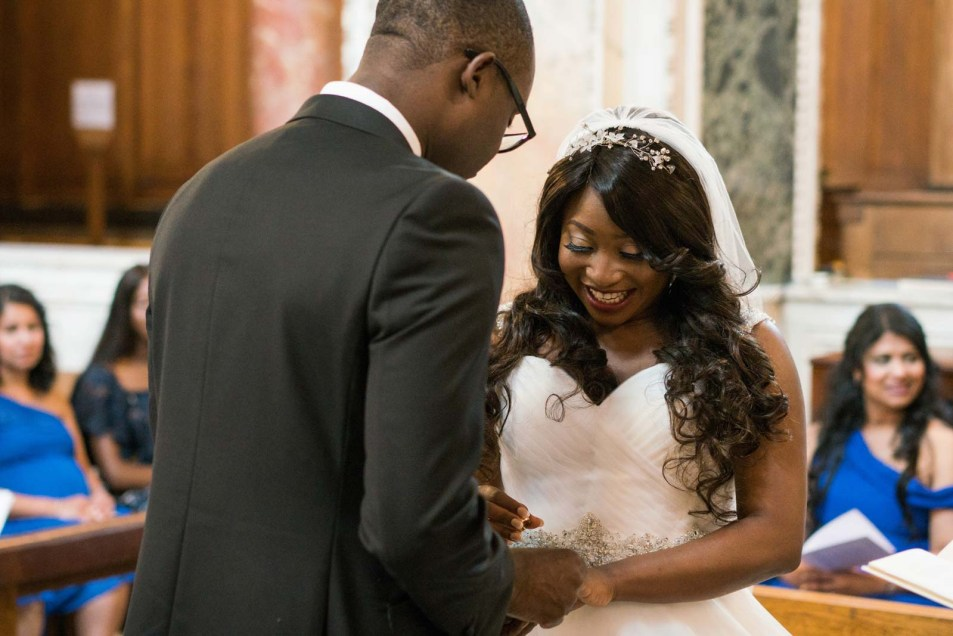 Cameo Photography Nigerian Wedding at The Dorchester London 20
