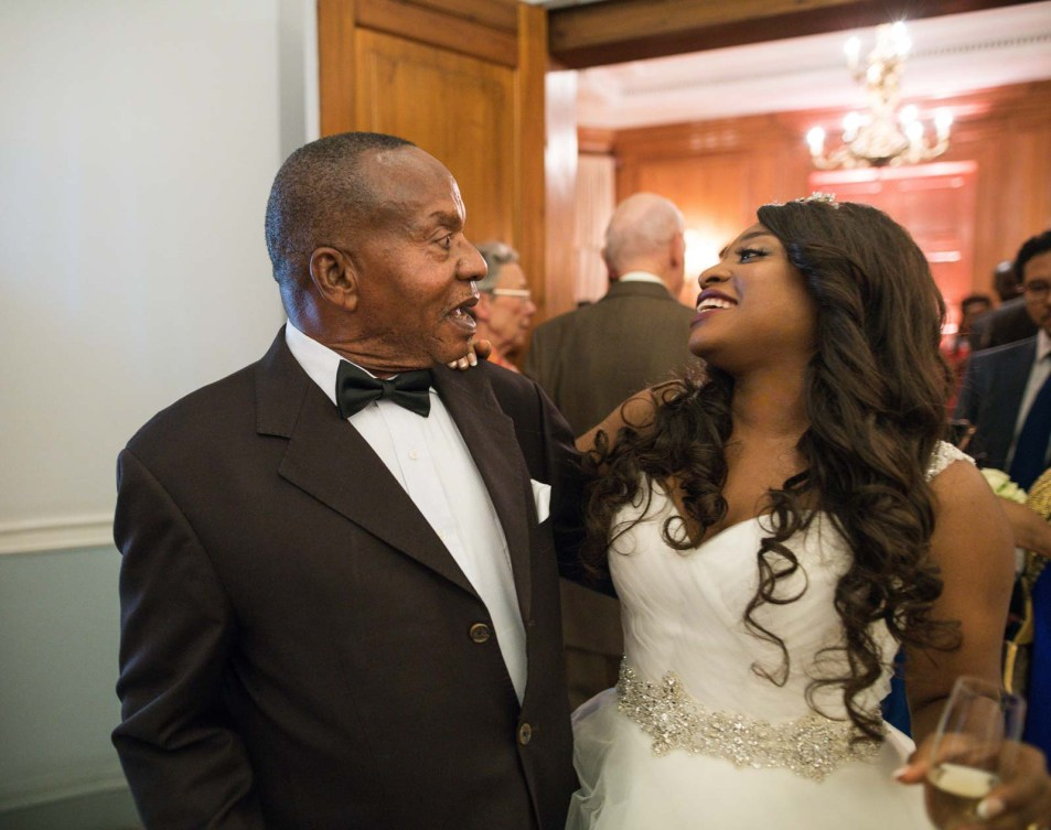 Cameo Photography Nigerian Wedding at The Dorchester London 36