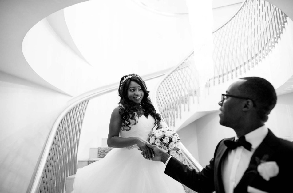 Cameo Photography Nigerian Wedding at The Dorchester London 38