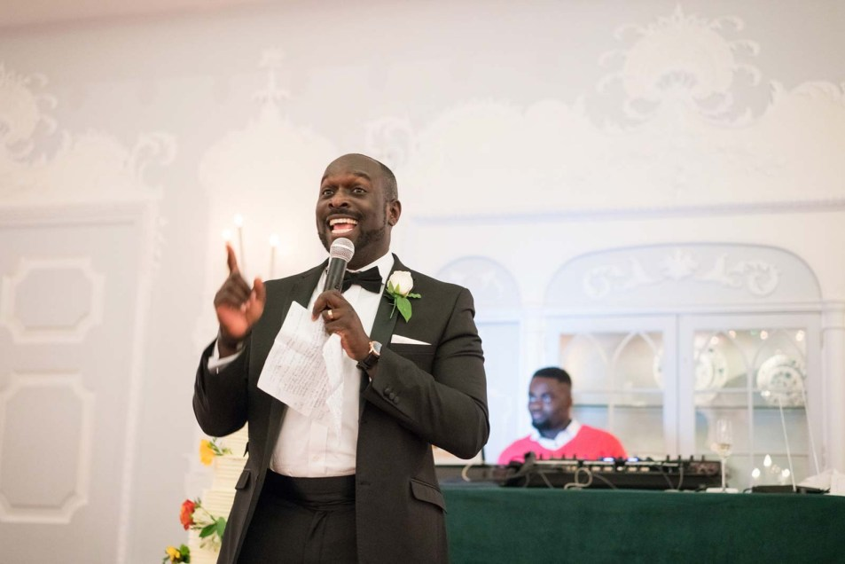 Cameo Photography Nigerian Wedding at The Dorchester London 55