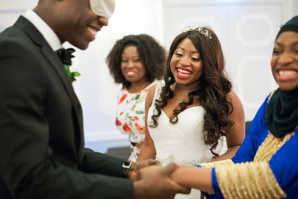 Cameo Photography Nigerian Wedding at The Dorchester London 60